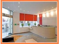 ●(Fitzrovia-W1W) Modern & Flexible - Serviced Office Space London!