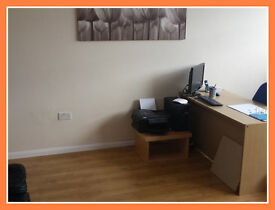 * (Northampton-NN1) Modern & Flexible Serviced Office Space For Rent-Let!‎