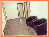 * (Milton Keynes-MK5) Modern & Flexible Serviced Office Space For Rent-Let!‎
