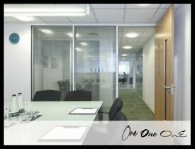 >> Whitechapel Office >> East Smithfield St Aldgate E1 2-60 staff Flexible & Fully Fitted #LS719
