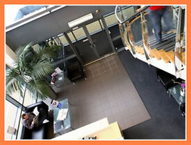 * (Sheffield-S9) Modern & Flexible Serviced Office Space For Rent-Let!‎