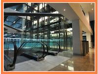 ●(Cannon Street-EC4N) Modern & Flexible - Serviced Office Space London!