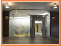 ●(Harrow-HA1) Modern & Flexible - Serviced Office Space London!