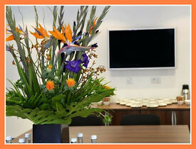 ●(Ealing-W5) Modern & Flexible - Serviced Office Space London!‎