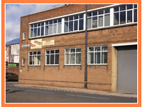 * (Trafford Park-M17) Modern & Flexible Serviced Office Space For Rent-Let!‎