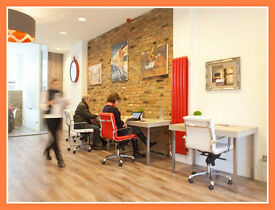 ●(Hampstead-NW6) Modern & Flexible - Serviced Office Space London!‎