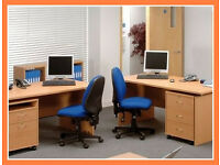 ●(Acton-W3) Modern & Flexible - Serviced Office Space London!‎
