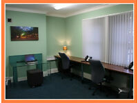 * (Bedford-MK40) Modern & Flexible Serviced Office Space For Rent-Let!‎