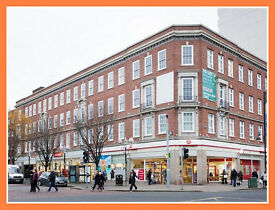 * (Belfast-BT1) Modern & Flexible Serviced Office Space For Rent-Let!