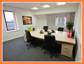 * (Nottingham-NG1) Modern & Flexible Serviced Office Space For Rent-Let!‎