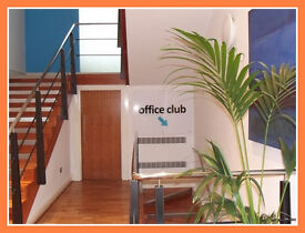 * (Newcastle upon Tyne-NE1) Modern & Flexible Serviced Office Space For Rent-Let!‎