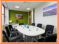 Co-Working Offices in (Sheffield-S1) For Rent * Serviced Office Space