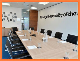 Office Space in * Manchester * For Rent - Serviced Offices Manchester - M50