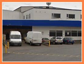 ●(Hornsey-N8) Modern & Flexible - Serviced Office Space London!