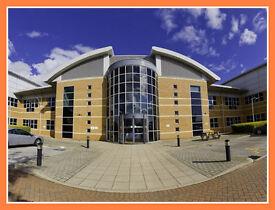 * (Castle Donnington-DE74) Modern & Flexible Serviced Office Space For Rent-Let!