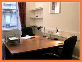 Office Space in * Glasgow * For Rent - Serviced Offices Glasgow - G1