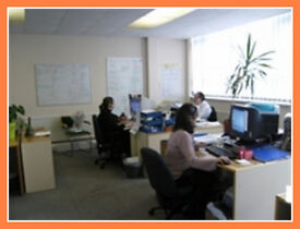 * (Hitchin-SG4) Modern & Flexible Serviced Office Space For Rent-Let!‎