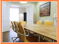 ●(Marble Arch-W1H) Modern & Flexible - Serviced Office Space London!