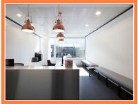 ●(St Katharine Dock-E1W) Modern & Flexible - Serviced Office Space London!‎