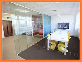 ●(Southwark-SE1) Modern & Flexible - Serviced Office Space London!‎