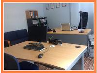 ●(Camden Town-NW1) Modern & Flexible - Serviced Office Space London!