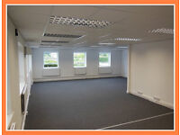 * (Bristol-BS37) Modern & Flexible Serviced Office Space For Rent-Let!