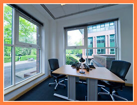 * (Didsbury-M20) Modern & Flexible Serviced Office Space For Rent-Let!‎