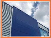 ●(Fulham-SW6) Modern & Flexible - Serviced Office Space London!
