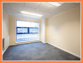* (Manchester-M16) Modern & Flexible Serviced Office Space For Rent-Let!