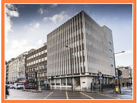 ●(London Bridge-SE1) Modern & Flexible - Serviced Office Space London!