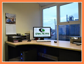 * (Portsmouth-PO3) Modern & Flexible Serviced Office Space For Rent-Let!‎