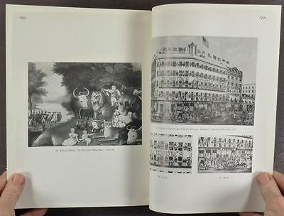 Book: American Art Artists & Antique Design 1815-1865 : 1972 Exhibit Catalog