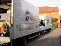 FA Removals****Removal Service****Man and Van****