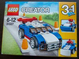 Lego Creator 3 in 1 31027