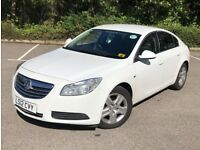 2012 VAUXHALL INSIGNIA 2.0 AUTOMATIC DIESEL PCO BADGE UBER TAXI READY CAR HPI CLEAR