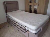 Drive Medical Adjustable Bed Rails