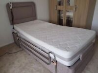 Drive Medical Adjustable Bed Rails