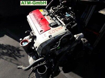 Motor Mercedes Benz C-Klasse CL203 Coupe Motorcode M111955 Gelaufen 126.000 KM