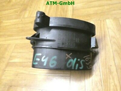 Luftmengenmesser Luftmassenmesser BMW E46 Bosch 0928400466 13.62-7787076.0 gebraucht kaufen  Wesseling
