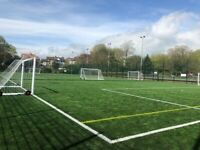 Looking for football players aged 18+ to play at Hove Park 3G