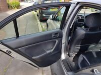Honda Accord 2.0 engine, central lock, petrol, semi auto, electric windows