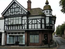 Ground Floor Retail Unit to Rent in Popular South Liverpool Location