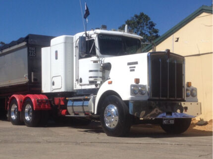 T900 Kenworth Glenmore Park Penrith Area Preview
