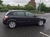 2006 Vauxhall Astra SXI CDTI 100. Great car - MOT'd till mid February 2017
