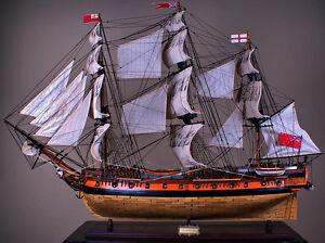 HMS SURPRISE 43
