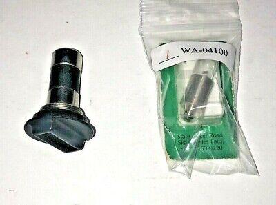 Welch Allyn Lamp Holder Lite Box 48410 48400 48300 New Wa 04100 Bulb In Pack