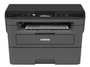 Brother (DCP-L2520DW) Wireless All-In-One Laser Printer
