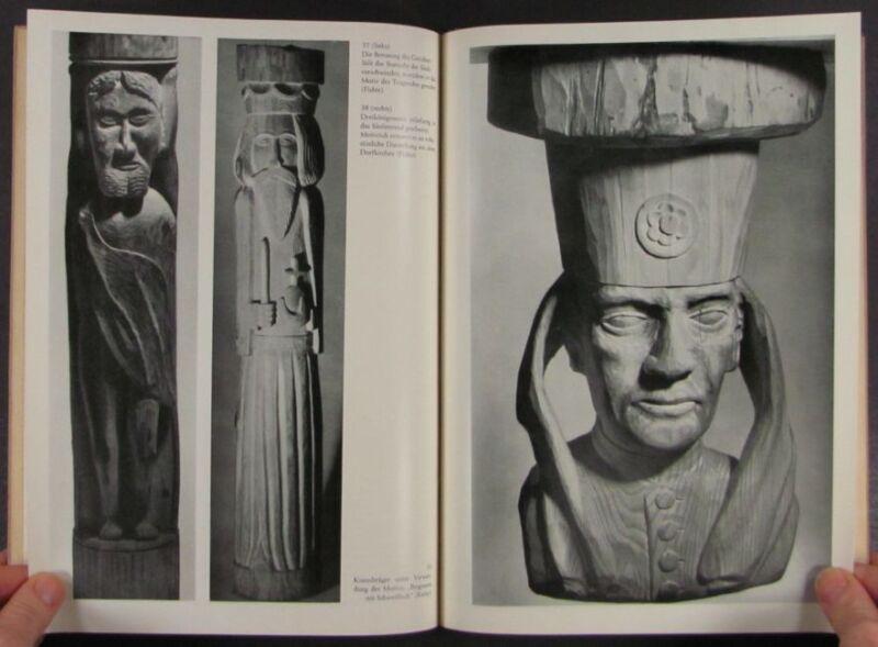 Traditional German Wooden Folk Carving @ Erzgebirge Region - Ore Mountains