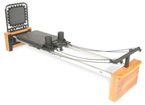 Stamina Aeropilates Pro Xp557 Spring Reformer Cardio Rebounder Pilates Exercise
