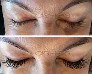 Eyelash Extension & Vol. Lashes, Training & Certification Belleville Belleville Area image 7